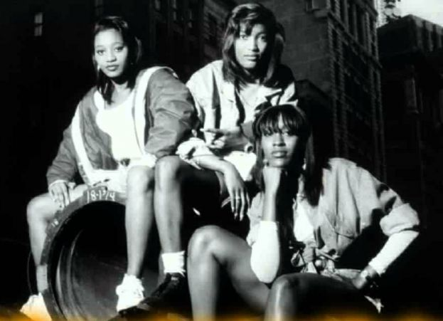 Recording group, SWV