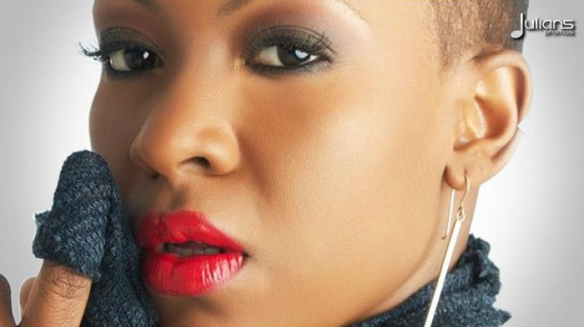 Fay Ann Lyon is a Trinidadian soca songwriter, recording artist and performer.