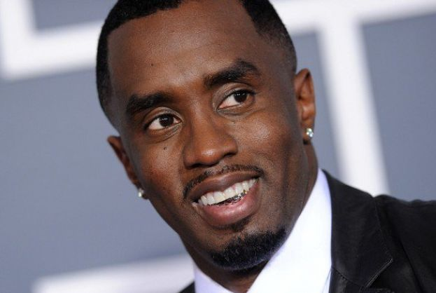 "Entertainment and lifestyle mogul, Sean ""Diddy"" Combs"